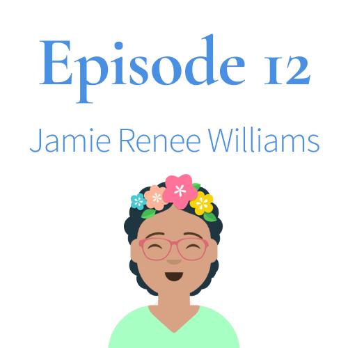 Jamie Renee Williams