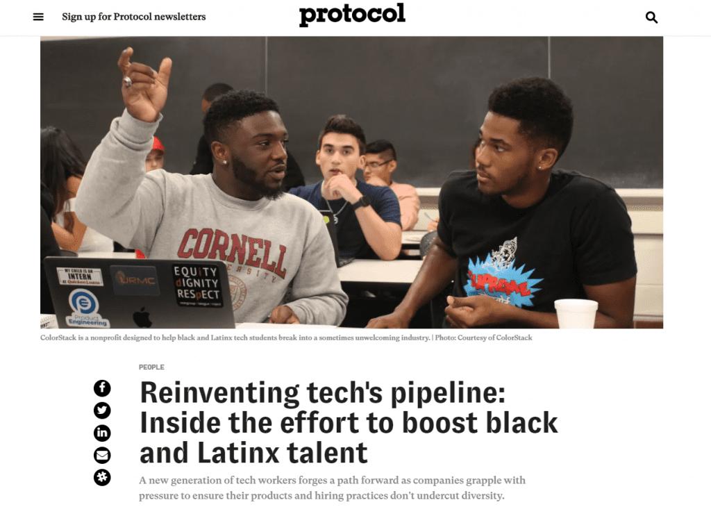 Protocol Article