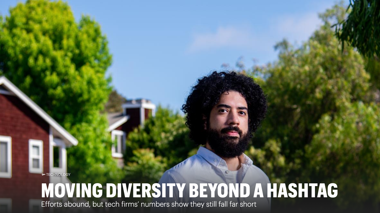 Moving Diversity Beyond a Hashtag