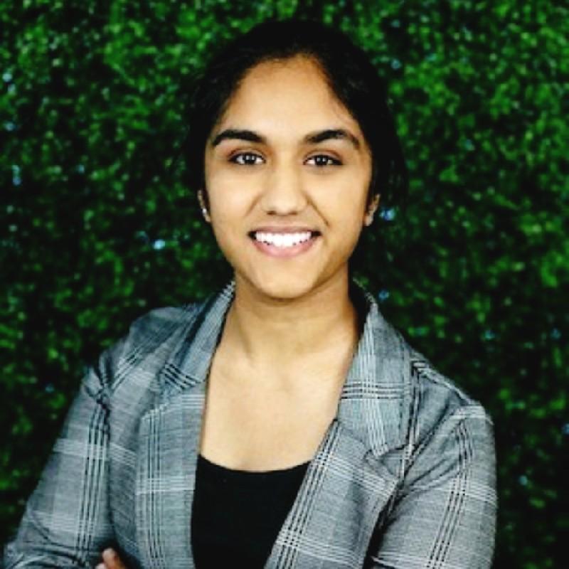Simran Kaur Anand