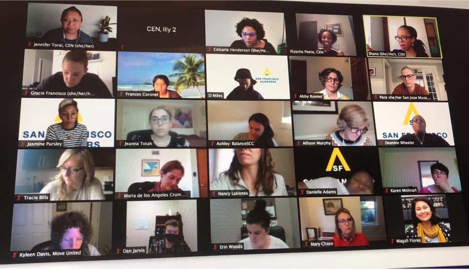 CEN Bootcamp