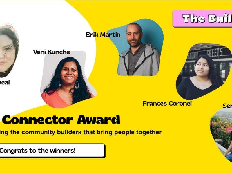 Connector Award